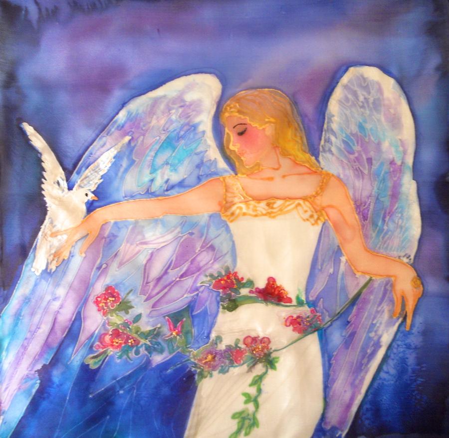 small Angel 2014
