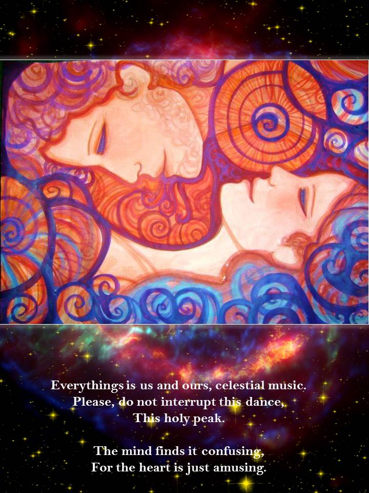 ECard 12 UNIVERSAL LOVE