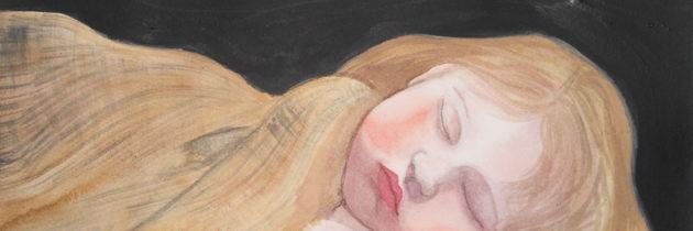 ´Bajo las pupilas, mágia y cuentos (2016)