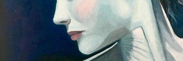 `Alma en flor`(2017)