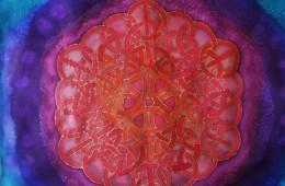 Mandala de la Unidad (2013)-vendido