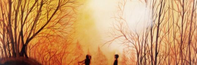 ´´La magia del bosque, eterna infancia´ (2016)