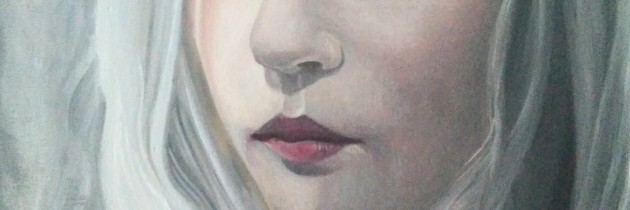 """""""Nacimiento del alma""""(2018)"""