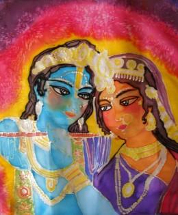 Rhada y Krishna (2013)