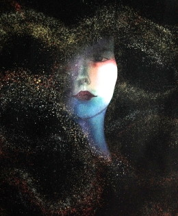 La mirada de la noche (2015)