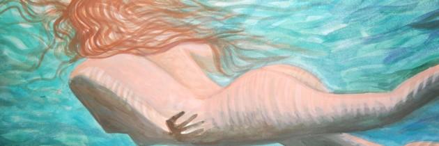 En el agua me reencuentro (2011)