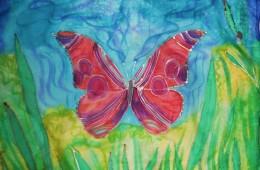 Mariposa (2012)-vendido