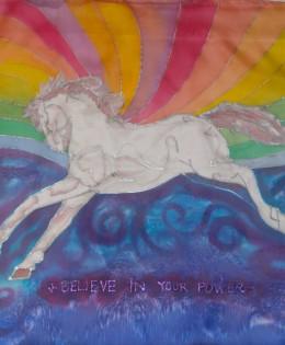 Cree en tu poder (2014)