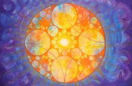 Mandala estelar (2015)