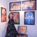 Exposición en Art Design Madrid (Diciembre 2015 – Abril 2016)