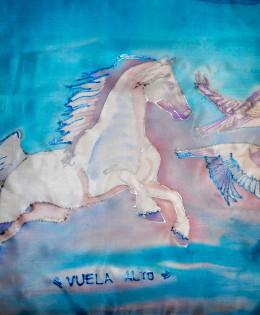 Vuela alto (2014) – vendido