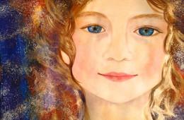 Stela, la niña que ama las estrellas (2015)