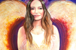 Angel (2015)