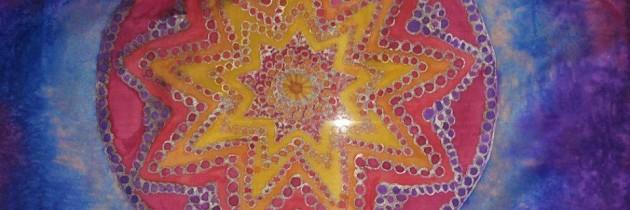Mandala (2012)-vendido