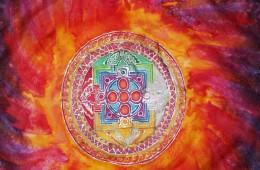 Mandala de fuego (2012)
