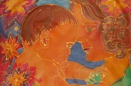 Maternidad (2013)-vendido