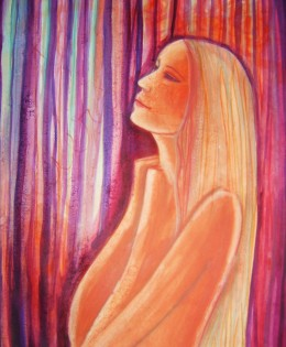 Lluvia de color (2010)
