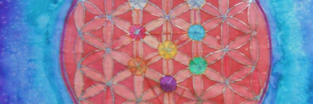 La geometria sagrada