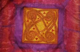 Nudo celta (2012)-vendido